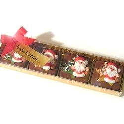 Schokolade mit Samichlaus
