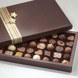 Weihnachts-Packung