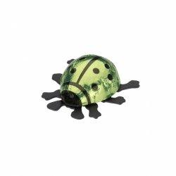 Schokolade Glückskäfer klein grün