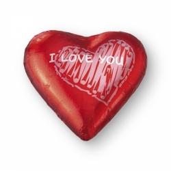 "Herz ""I LOVE YOU"""